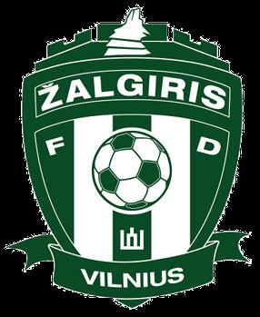 FK Žalgiris Vilnius - Wikipedia