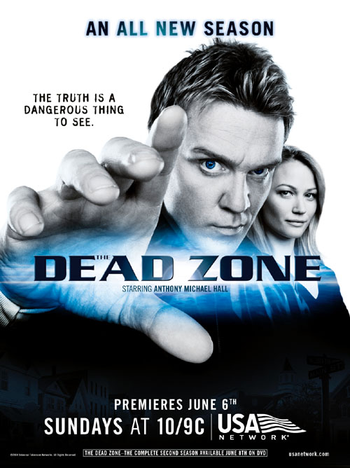 dead zone serie