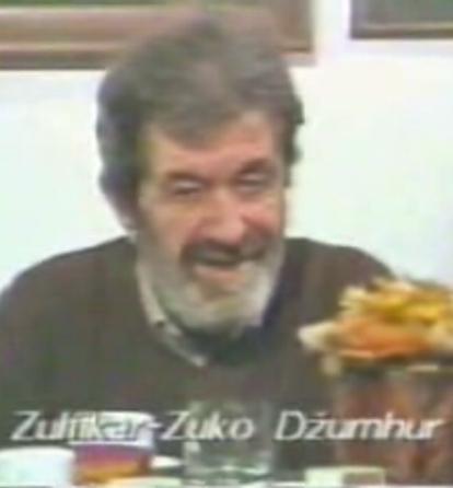 Zuko Džumhur