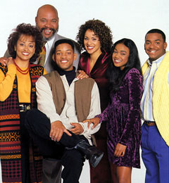 The Fresh Prince Of Bel Air Bs