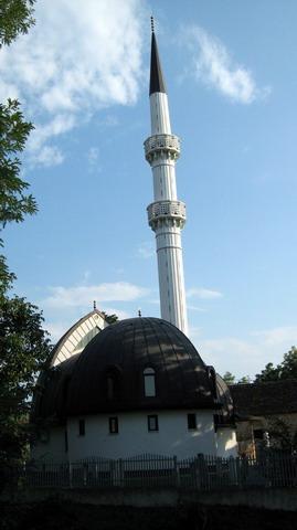 Datoteka:Jusuf agina dzamija bosanska gradiska 01.jpg
