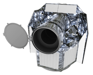 image_alt=CHEOPS spacecraft