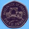 Jersey Pound - 50 pence coin.png