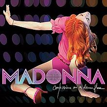 Confessions on a Dance Floor (Madonna).jpg