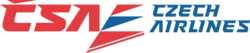 Czech Airlines logo.png