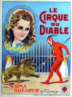 The Devil's Circus(1926 film).jpg