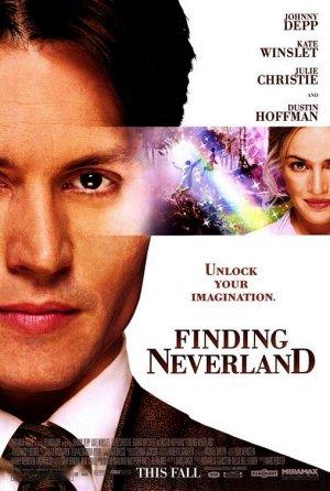 Johnny Depp Finding Neverland Descobrir el País...