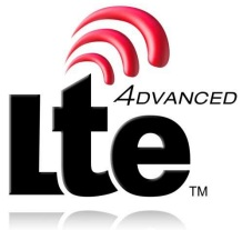 logo LTE advanced
