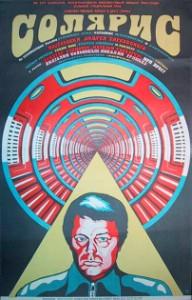 Solaris, Andrei Tarkovski, 1972