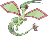 Team Stall 5º Gen con Item Clause by ShadoX e.e Flygon