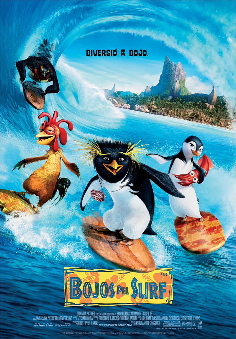 Image Result For S Surf Movie