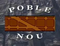 Poblenou (sèrie) - Viquipèdia, l'enciclopèdia lliure