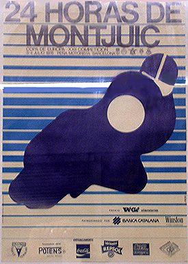 hores de montjuic  viquipedia lenciclopedia lliure