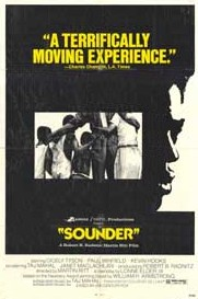 Original movie poster for the film Sounder.jpg