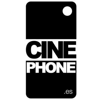 Resultat d'imatges de cinephone logo barradas