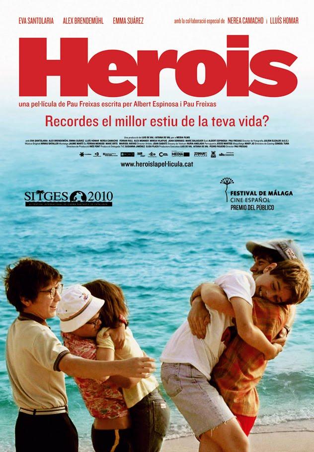 """Resultat d'imatges per a """"Herois"""""""