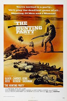 Poster of the movie The Hunting Party.jpg