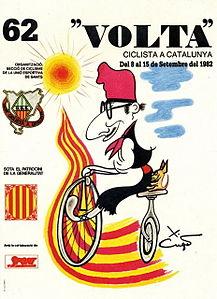 Volta Catalunya