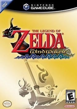 The Wind Waker.