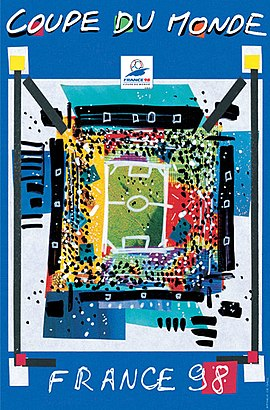 1998 Football World Cup poster.jpg
