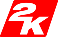 Logotip de 2K Games