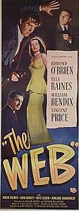 The Web 1947 movie poster.jpg