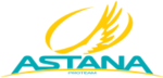 Astana (cycling team) logo.png