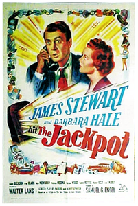 The Jackpot - 1950- Poster.png