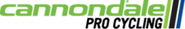 Cannondale Pro Cycling Team logo.png