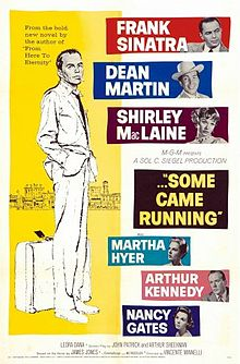 Some Came Running pòster.jpg