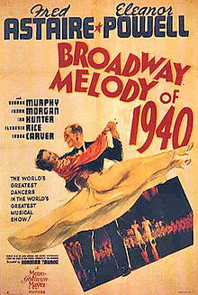 Broadway Melody of 1940 - 1940 Poster.jpg