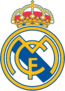 Escut del Real Madrid Club de Fútbol