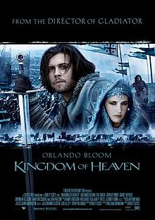 Kingdom of Heaven pòster.jpg