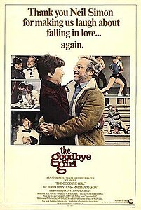 Goodbye Girl movie poster.jpg