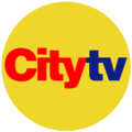 Logotip de City TV