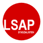 Luxembourg Socialist Workers' Party logo.PNG