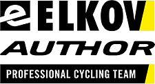 Elkov - Author Cycling Team (CZE)