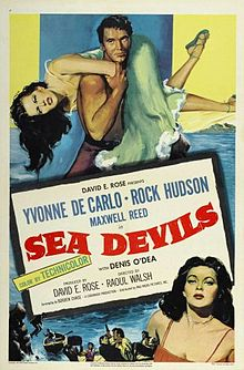 Poster of the movie Sea Devils.jpg