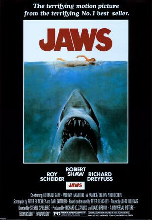 steven spielberg s thriller jaws analysis For people who love the classic thriller jaws as much as i do, it's not just about  the shark  one of the greatest things about jaws is the absolutely spot-on acting , especially by  shaw wasn't director steven spielberg's first choice for quint.