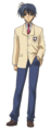 Tomoya Okazaki as seen from the Clannad anime.png