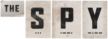 Logo of The Spy (TV series).png