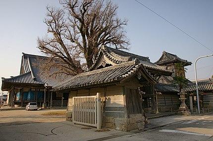 本願寺日高別院, 和歌山県御坊市