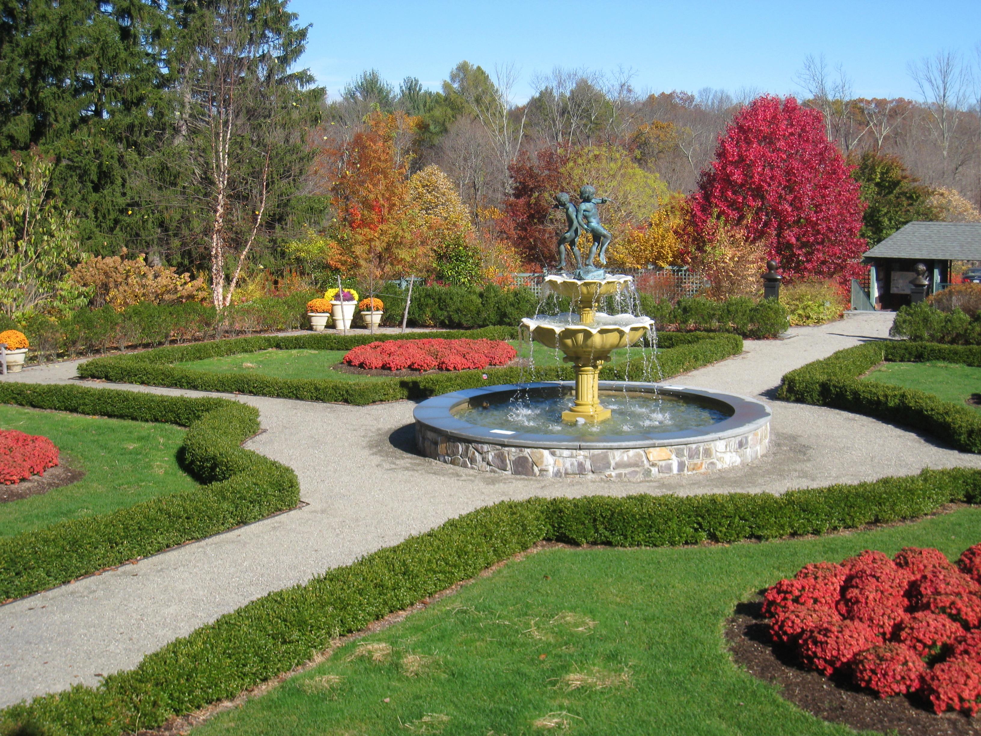 Lasdon Park and Arboretum, Somers, NY - IMG 1508