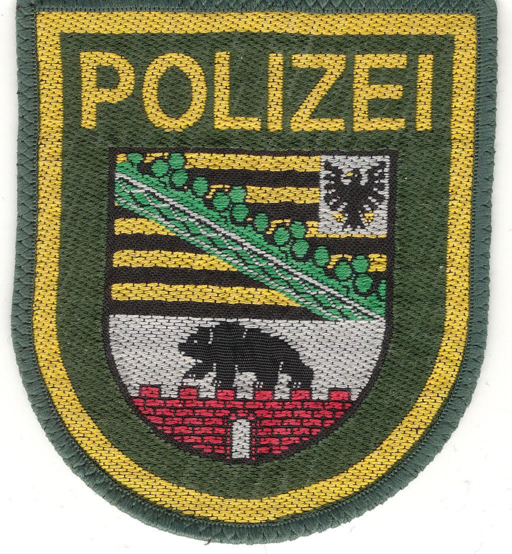 polizei sachsen anhalt tattoos - Polizei Sachsen Anhalt Bewerbung