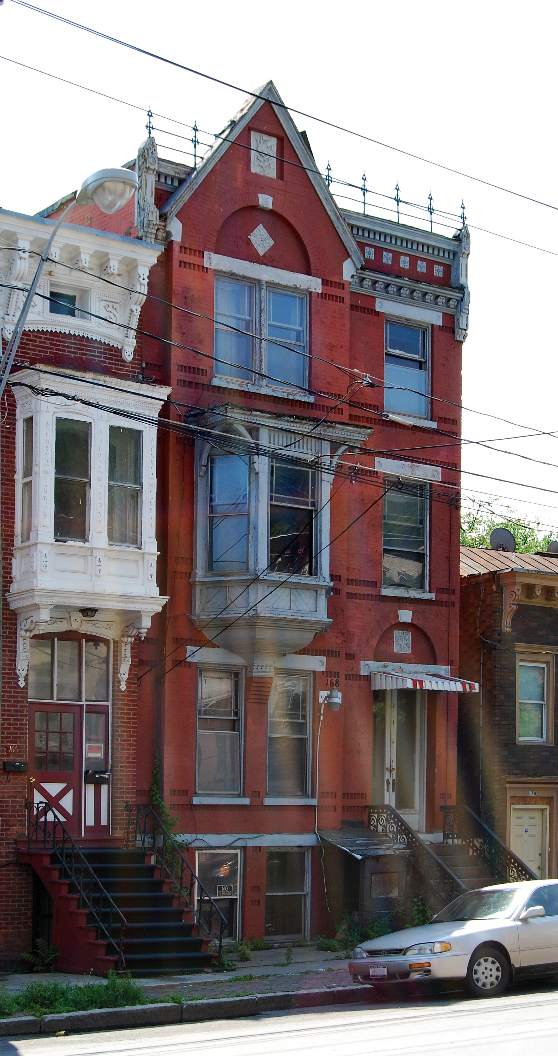 Clinton Avenue Historic District (Albany, New York)
