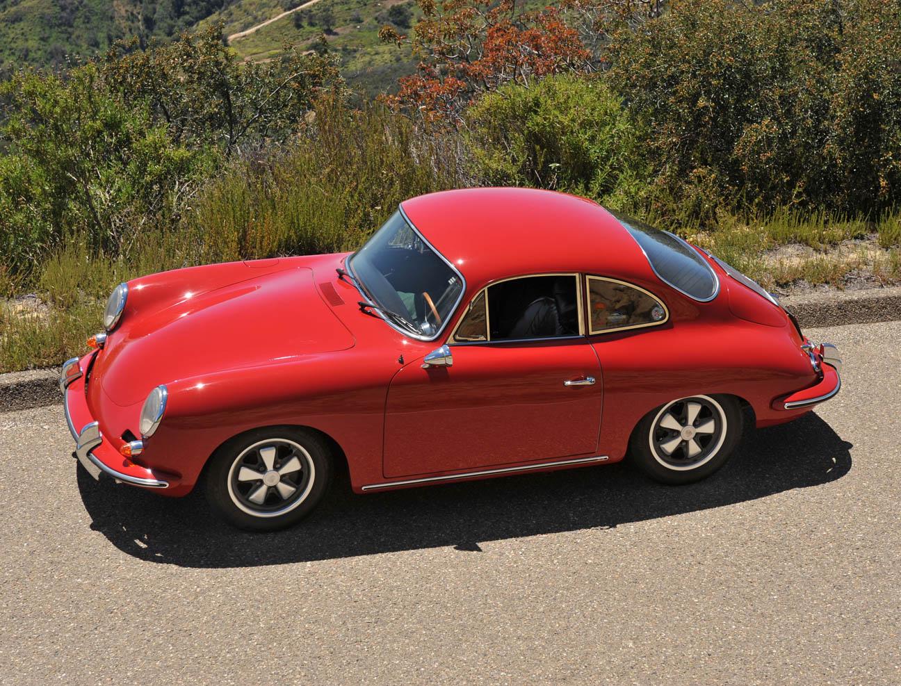 File 1964 Porsche Coupe Jpg Wikimedia Commons