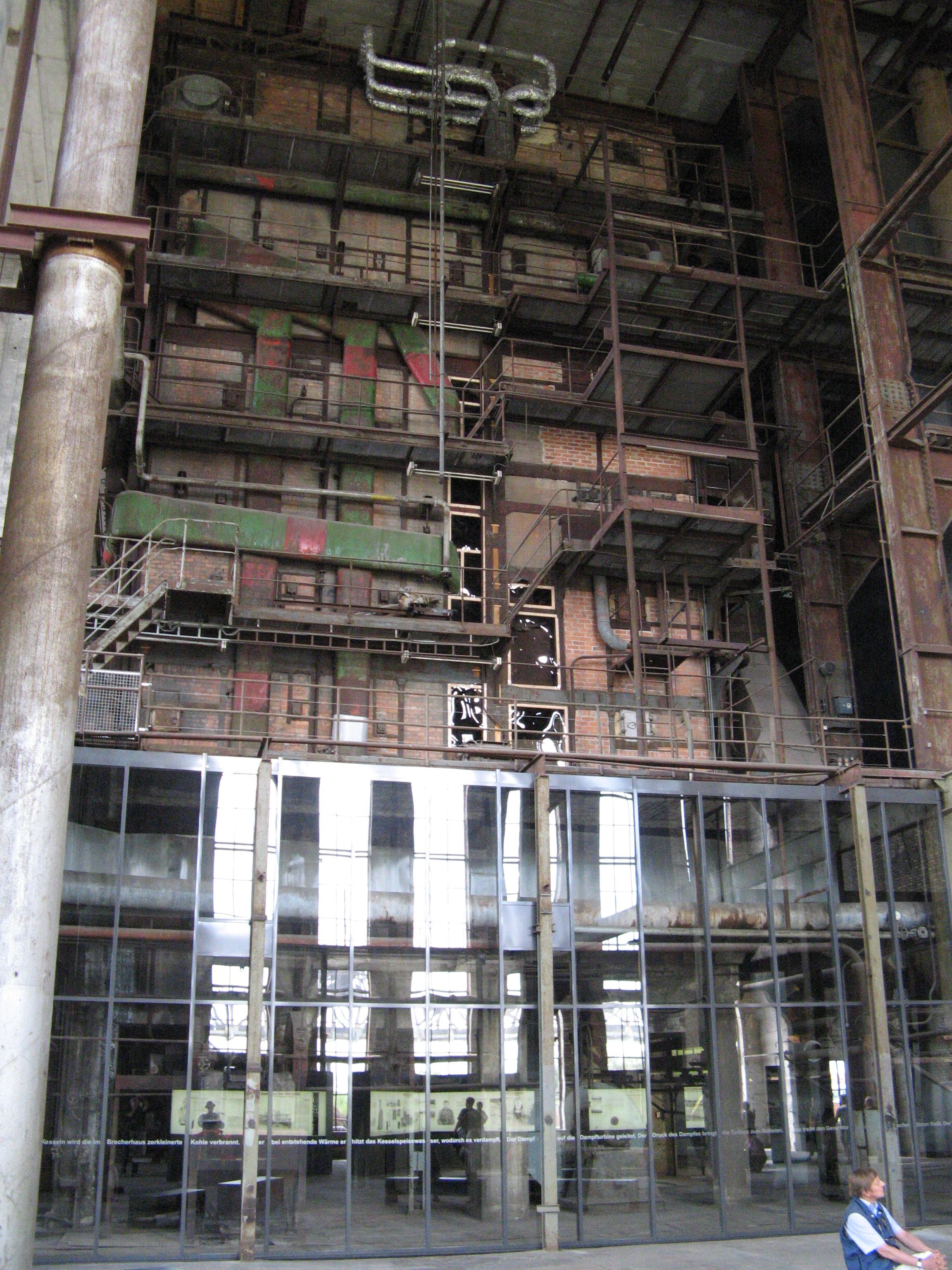 Ausgezeichnet Kraftwerk Kessel Diagramm Ideen - Der Schaltplan ...