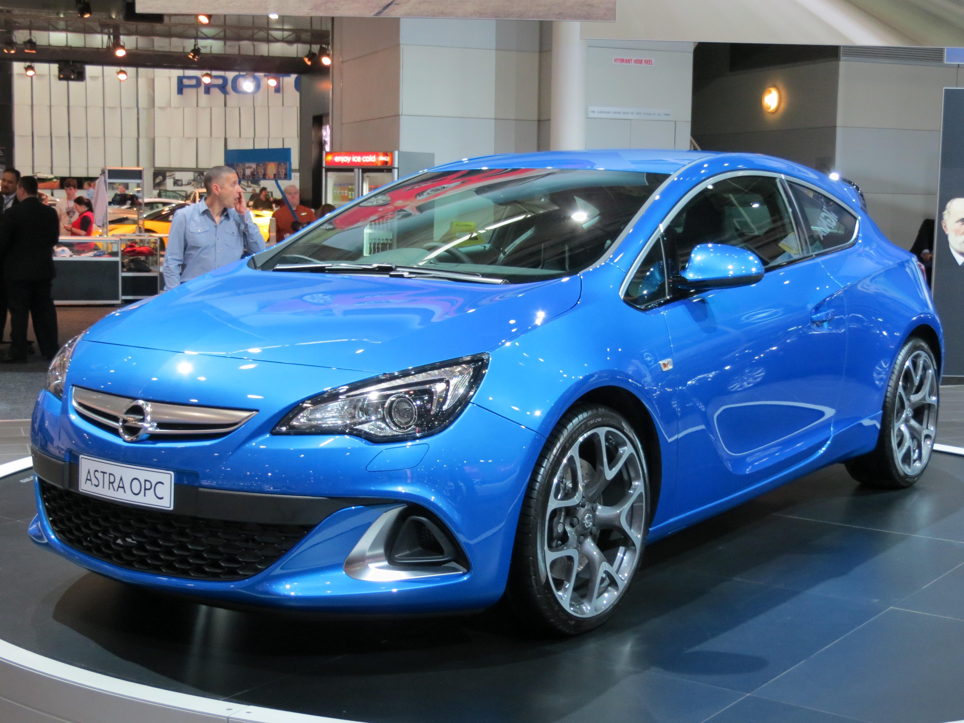 File:2012 Opel Astra (AS) OPC 3-door hatchback (2012- & File:2012 Opel Astra (AS) OPC 3-door hatchback (2012-10-26) 02.jpg ... Pezcame.Com