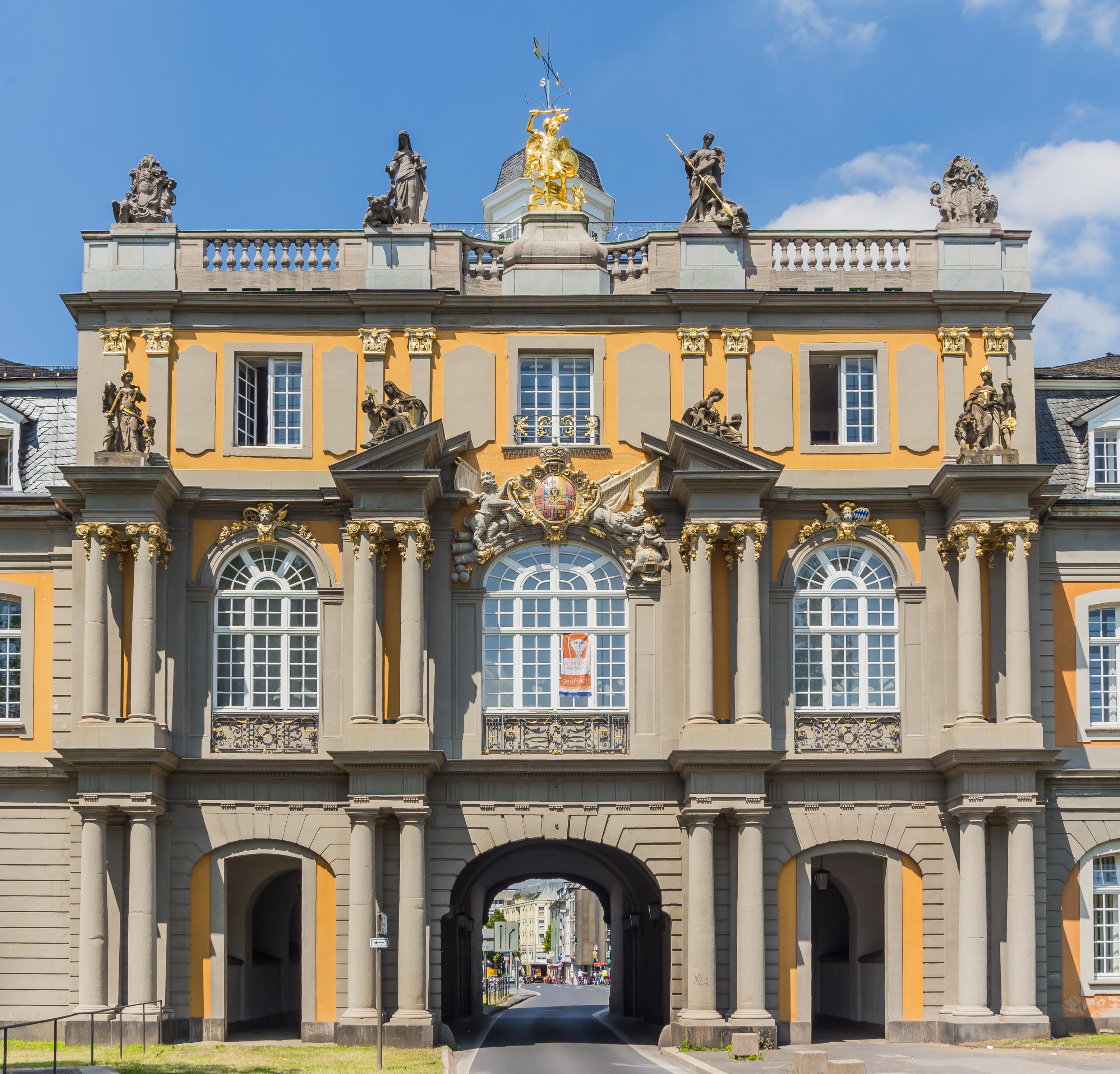 File 2014 07 02 Koblenzer Tor Bonn Img 2077 Jpg Wikimedia Commons