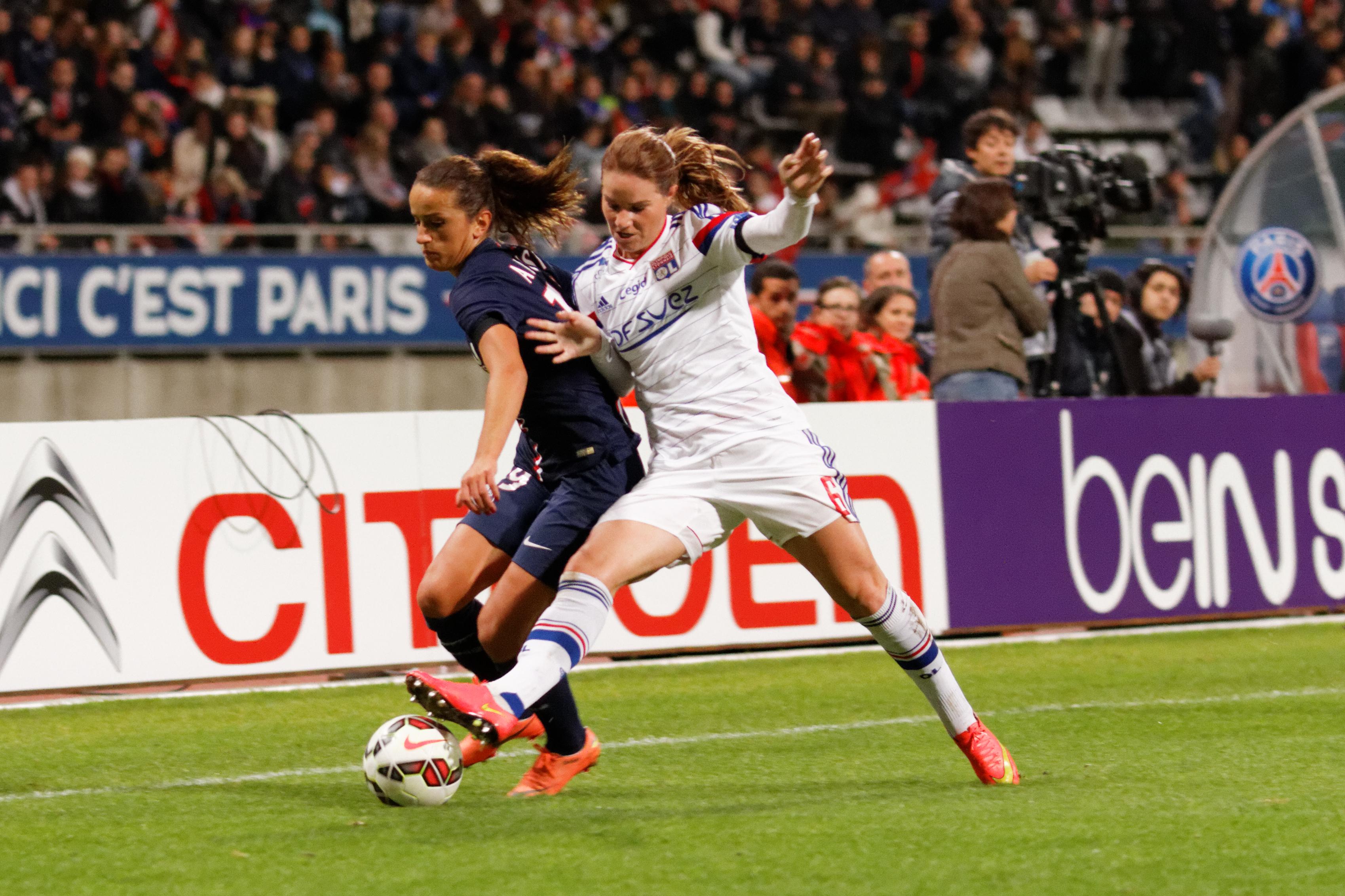 PSG – Lyon en Coupe de la Ligue: Paris remporte la ...  |Psg- Lyon